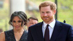 ¡Al aire! Meghan Markle y el príncipe Harry estrenan sitio Web