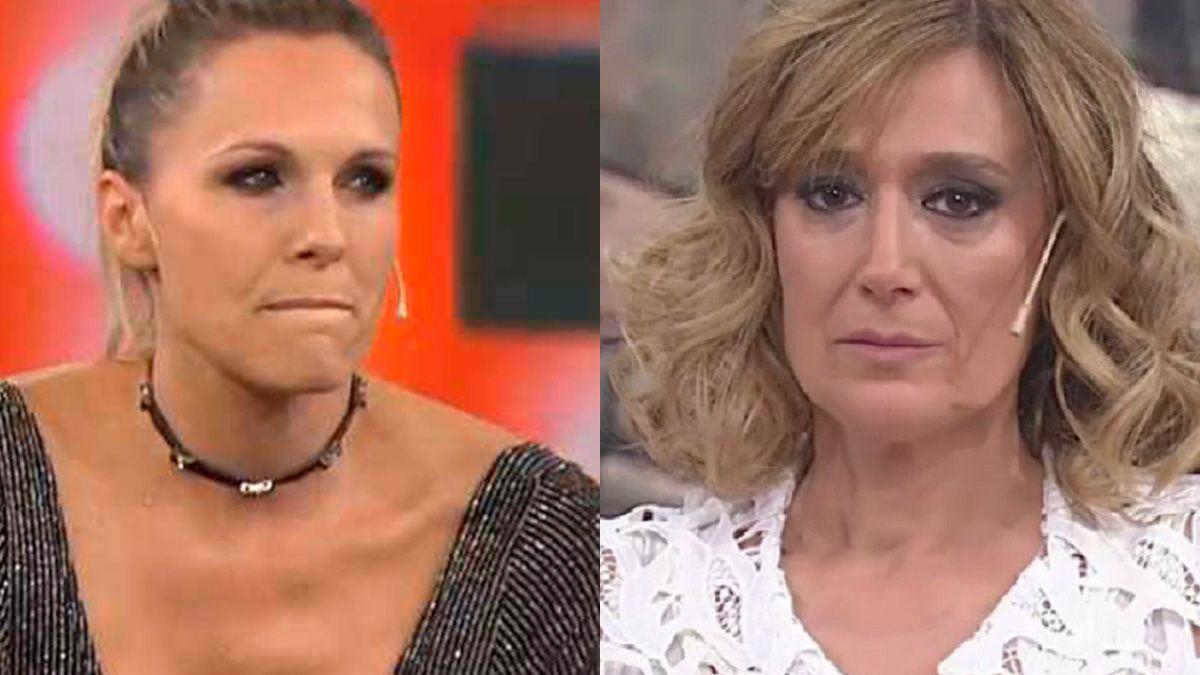 El comentario de Denise Dumas que hizo llorar a Marcela Coronel