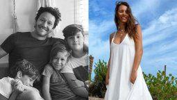 Pampita con COVID-19: Benjamín Vicuña no podrá irse de vacaciones con sus hijos