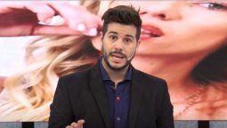 Se alimenta de la carroña Nicolás Magaldi y su duro comentario contra Cinthia Fernández