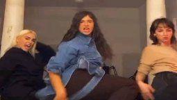 ¡Qué movimientos! Úrsula Corberó la rompió bailando