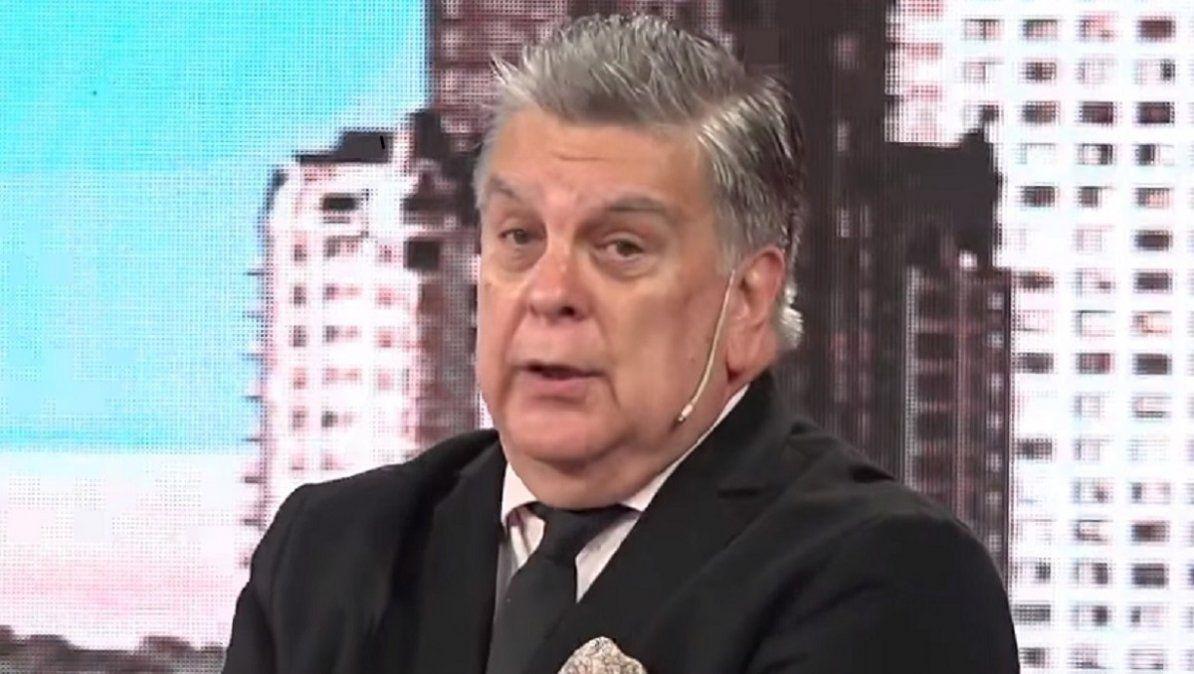 Nuevos detalles sobre la salud del hijo de Luis Ventura