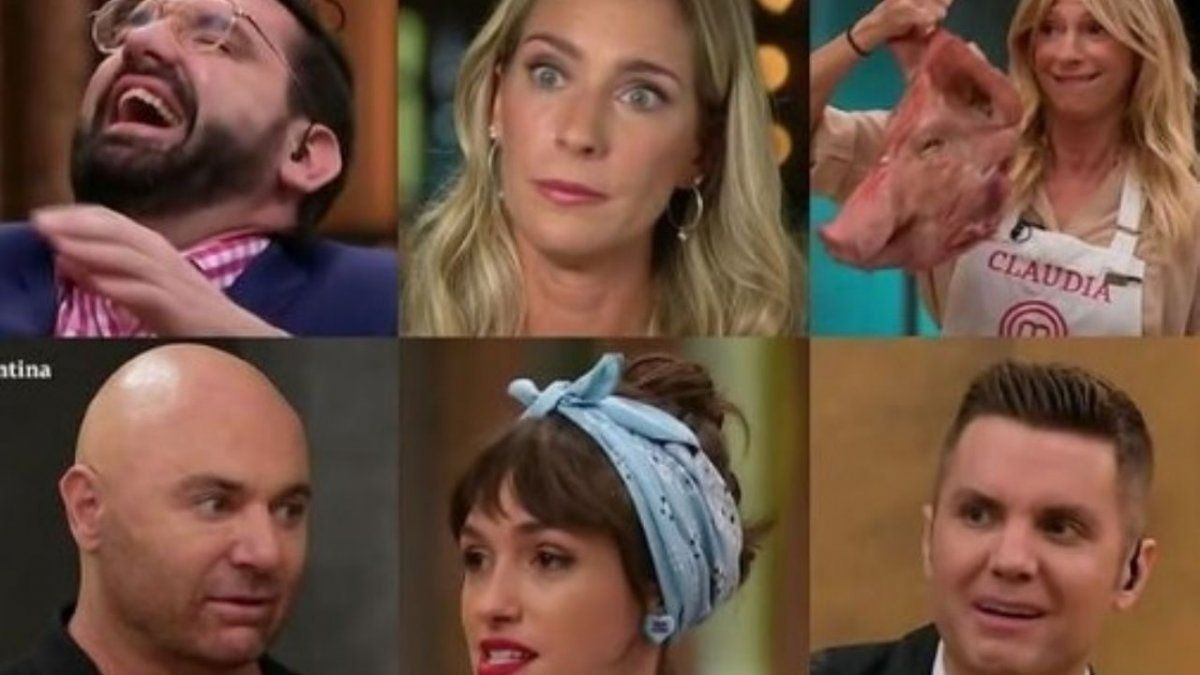 Alerta veganos: Repudio a MasterChef Celebrity 2