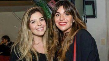 Gianinna Maradona se preocupó por la salud de su hermano