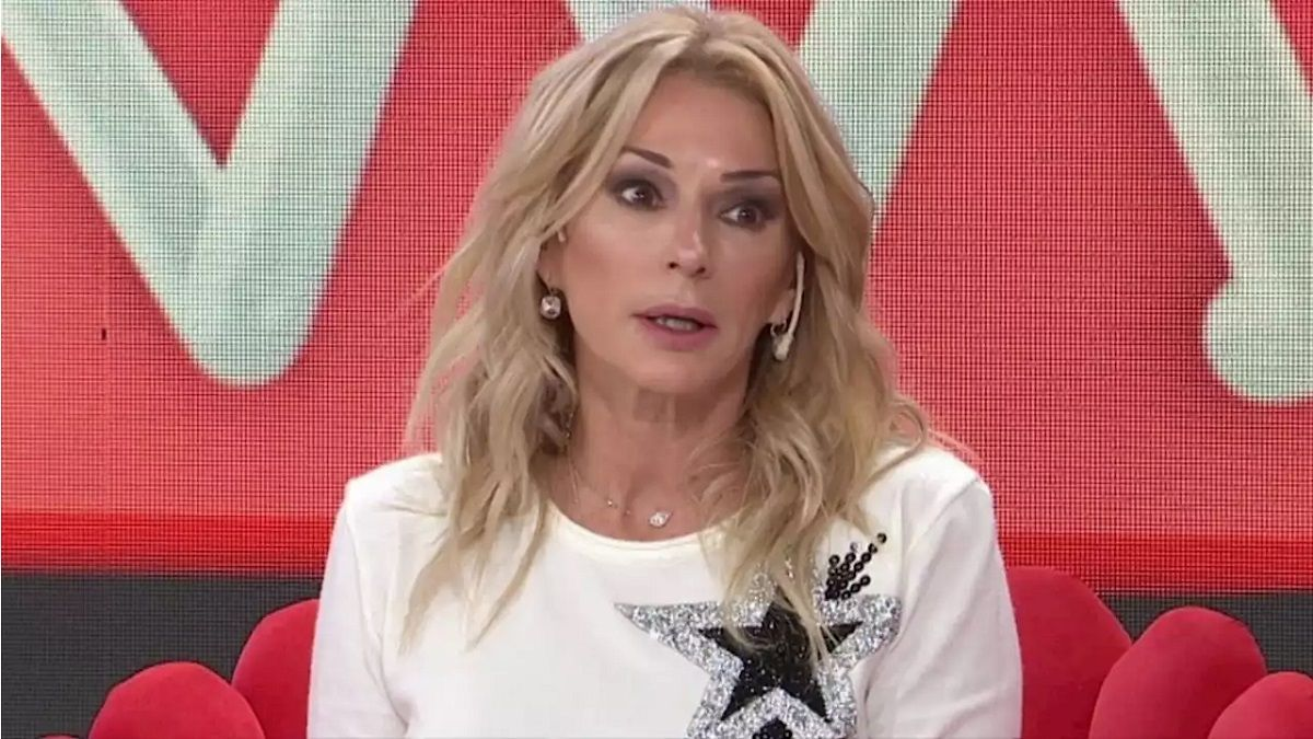 El video viral de Yanina Latorre imitando a Nacha Guevara