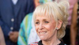 ¡De luto! La actriz Barbara Windsor murió a los 83 años