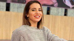Cinthia Fernández habló del estado de salud de sus hijas