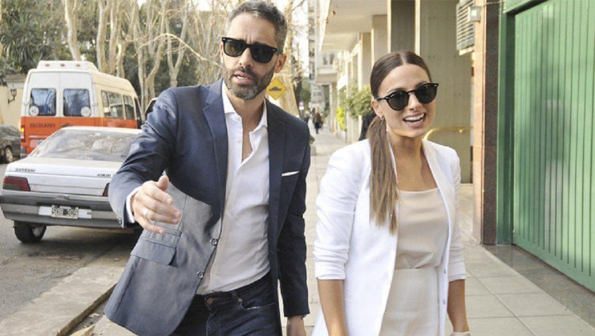 Pollo Álvarez habló acerca de los rumores que lo separan de su esposa