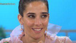 Juana Viale confesó que intentó volver a terapia en la cuarentena pero no tuvo éxito
