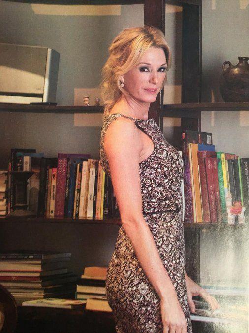 Yanina Latorre: Diego fue más boludo que hijo de puta, y eso es lo más doloroso