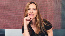 Analía Franchin se metió en medio de la polémica entre Ritó y Cirio
