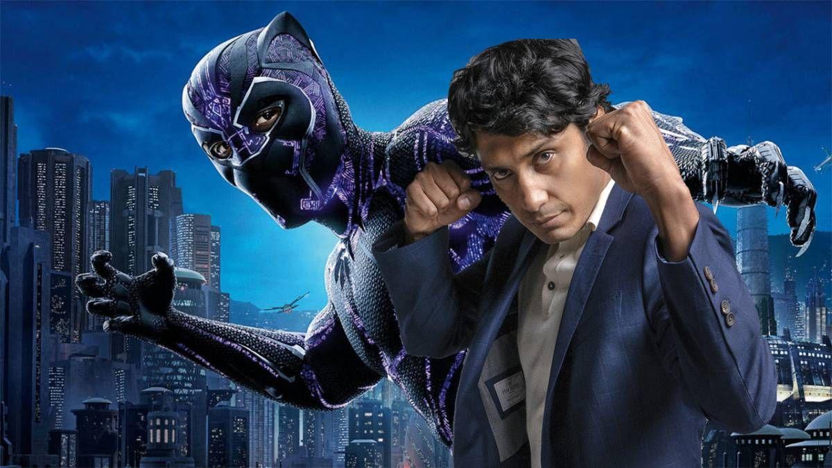 ¡México presente! Tenoch Huerta formaría parte de Black Panther 2