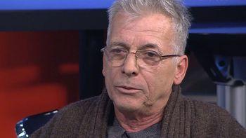 El actor Gerardo Romano acusó a Juan José Campanella de no tener sentido democratico