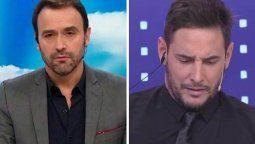 Intrusos: Adrián Pallares le arruinó los escandalones a Rodrigo Lussich