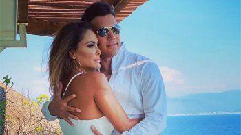 ¡Multados! Ninel Conde y Larry Ramos deberán pagar cuantiosa suma por su boda