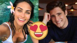Renata Notni la pareja de Diego Boneta. Te contamos todo de ella. ¡Que viva el amor!