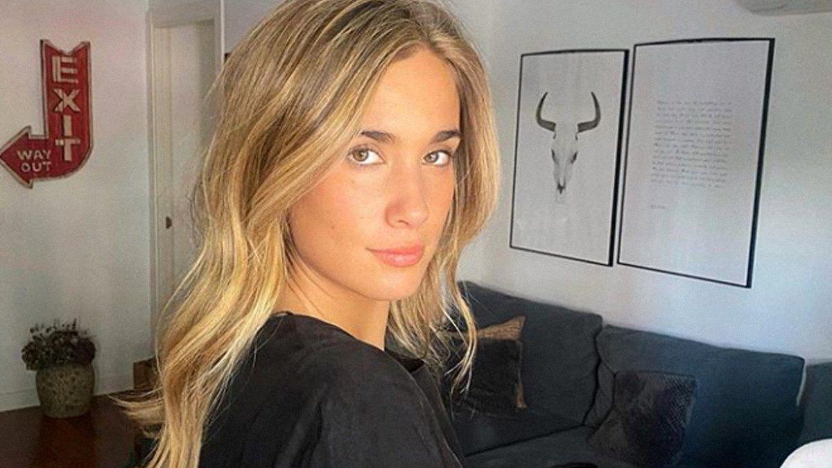 María Pombo se sincera sobre sus problemas de ansiedad