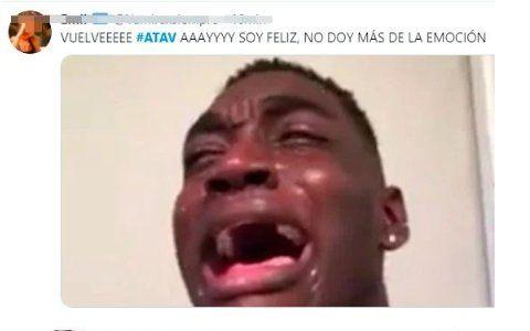 Meme Argentina tierra de amor y venganza