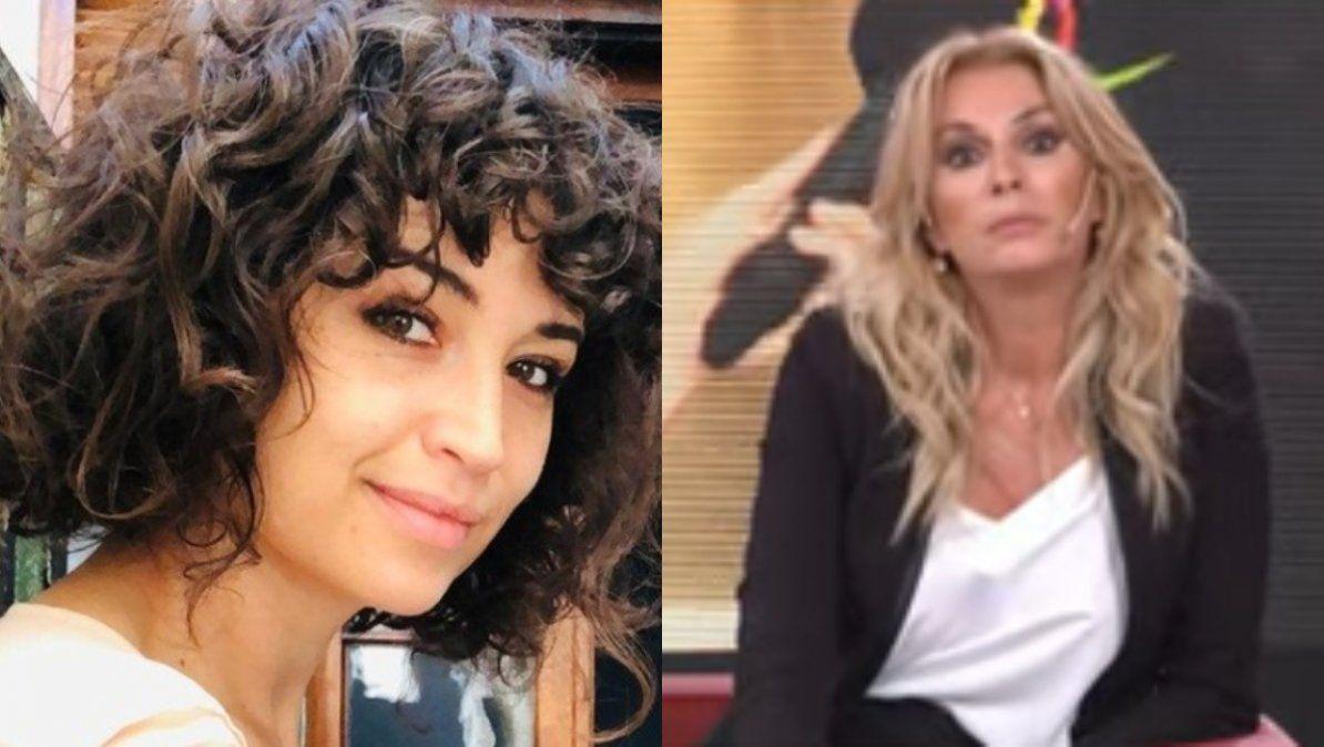 Yanina Latorre destrozó a Julia Mengolini: Hizo apología de la droga