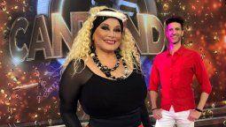 Carmen Barbieri habló sobre la imprudente broma que hizo sobre Laurita Fernández y Fede Bal