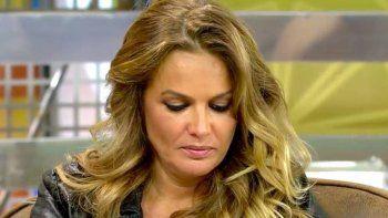 Por irresponsable, Marta López fue despedida de Mediaset