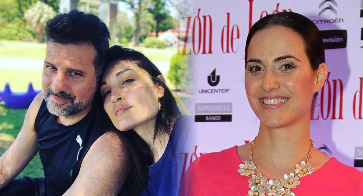 Mónica Listorti le respondió a Julieta Díaz