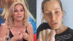 El mensaje de Yanina Latorre tras el descargo de Mica Viciconte: Qué lastima que suban videos editados maliciosamente