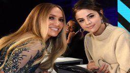 ¡Tremendo! Jennifer Lopez cantará con Selena Gomez