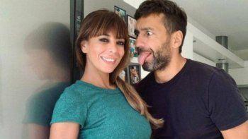 Ximena Capristo habló de su presente con Gustavo Conti: Olvidamos la pareja abierta