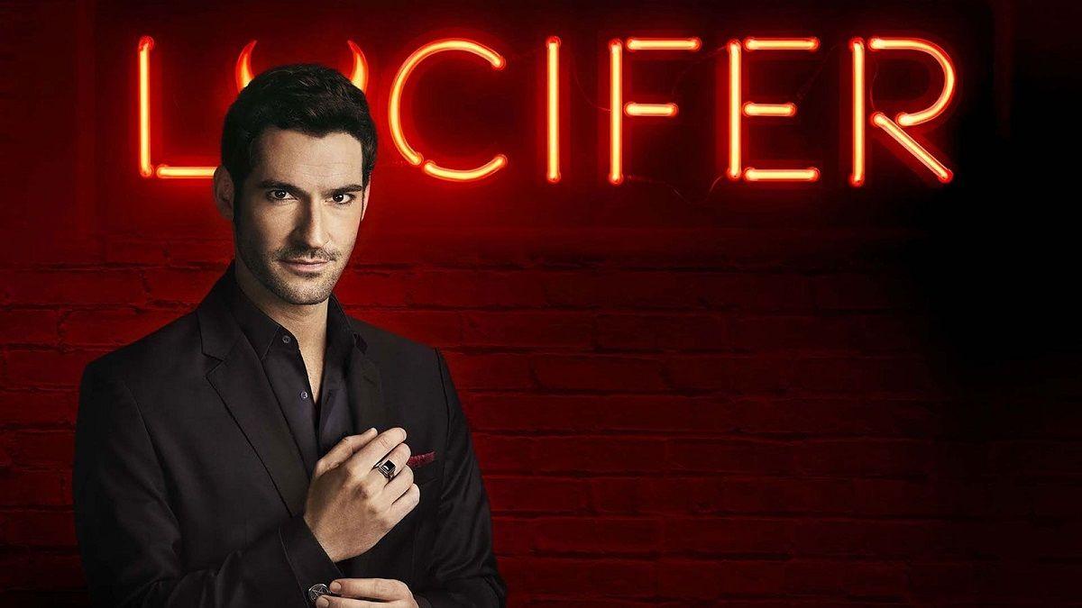 Lucifer en Netflix