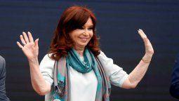 Google tuvo un revés en la demanda que interpusó en su contra Cristina Fernández