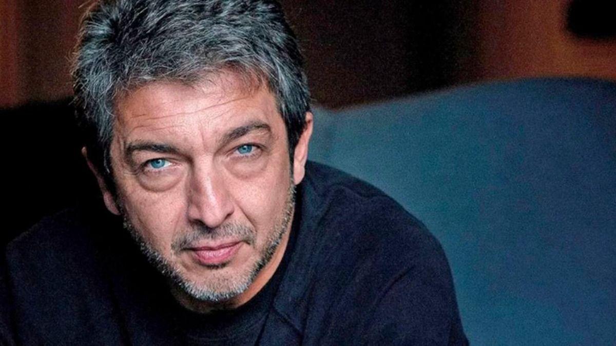 Ricardo Darín se sumo al pedido de actores para que inicie la actividad teatral