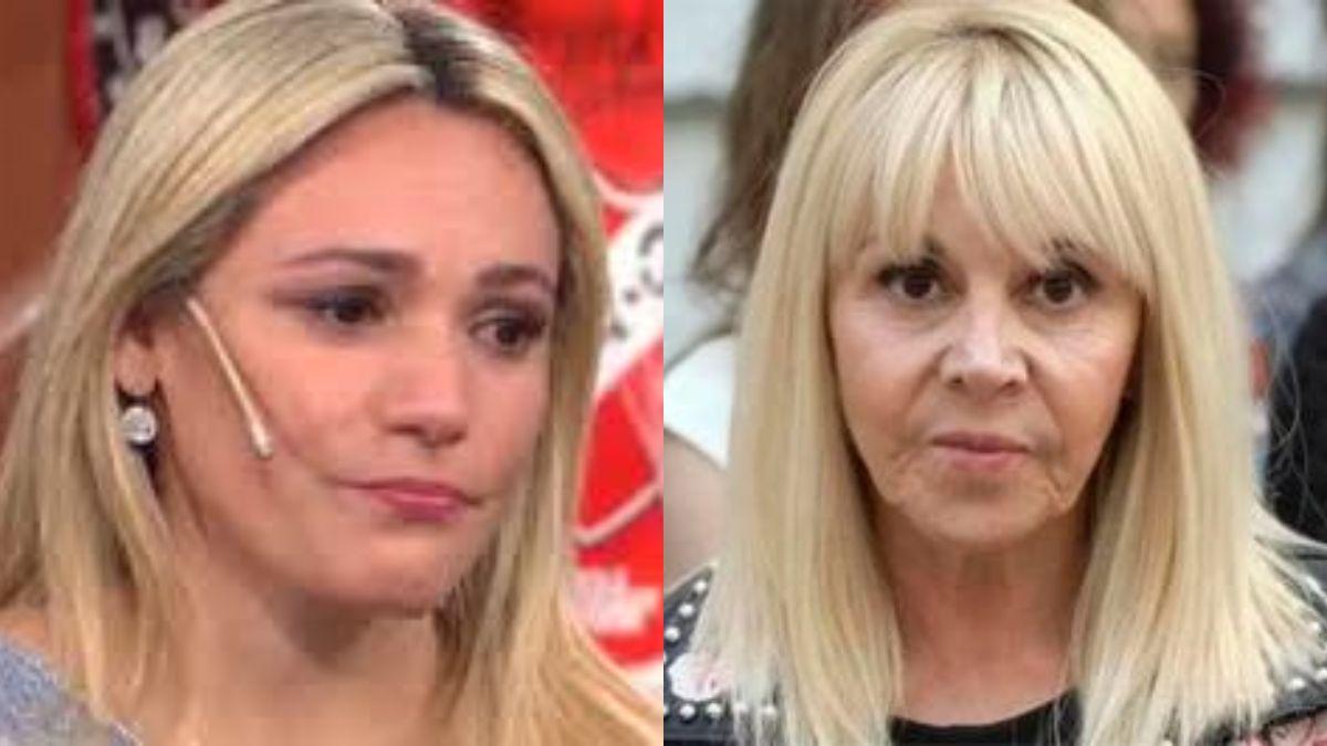 Yo siempre estuve en diálogo con ella: Rocío Oliva dio detalles de su relación con Claudia Villafañe