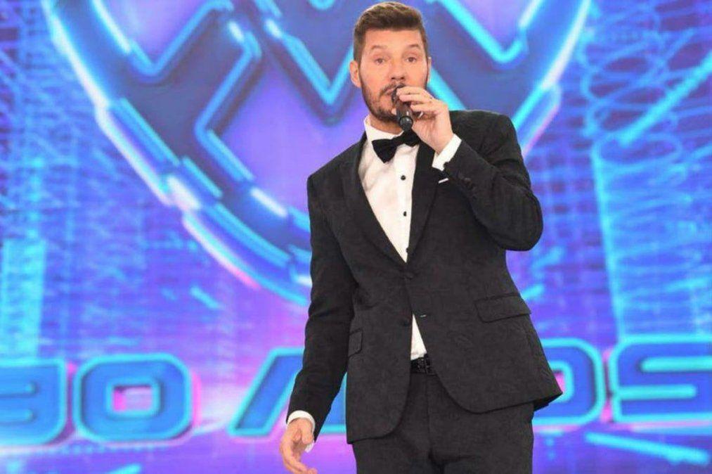 Marcelo Tinelli anunció que se posterga el inicio de ShowMatch