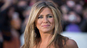 La actriz Jennifer Aniston de 52 años, no tiene en sus planes adoptar un niño