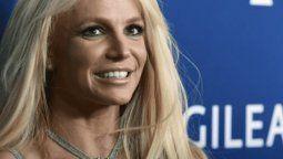 Britney Spears no logró entrar en la lista de las mujeres más ricas del mundo.