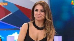 Marina Calabró criticó a Dalma y Gianinna Maradona por apuntar contra la prensa