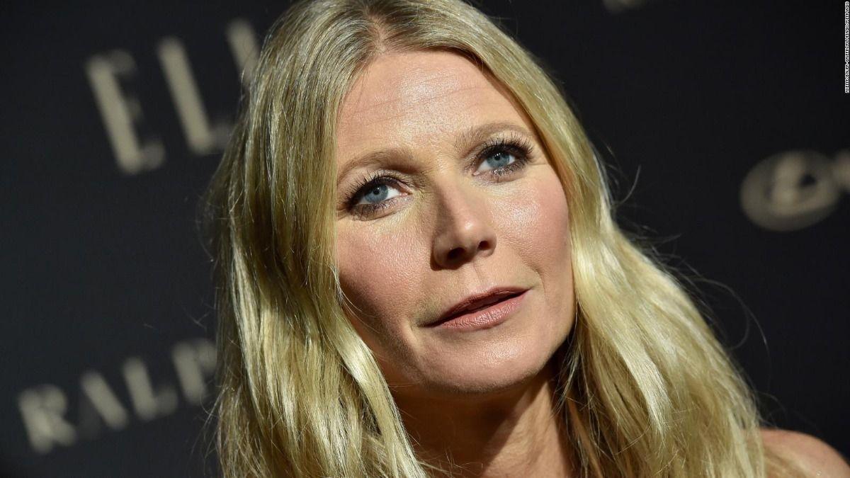 La actriz Gwyneth Paltrow ganó el Oscar en 1999 por Shakespeare in Love