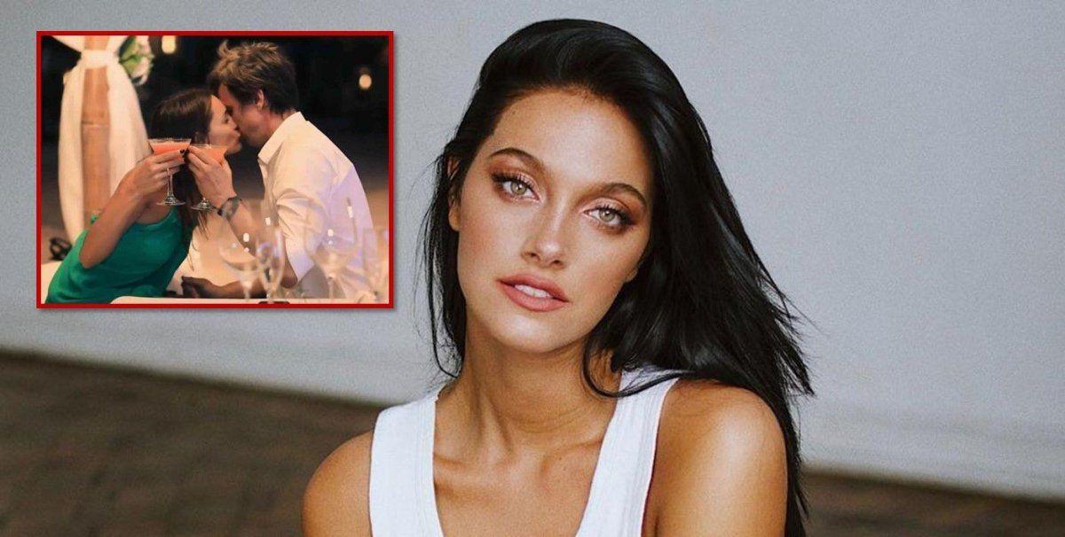 Oriana Sabatini reveló el insólito motivo por el que se emocionó con el video de Pampita