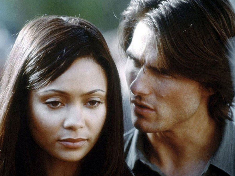 Thandie Newton: Fue una pesadilla filmar con Tom Cruise
