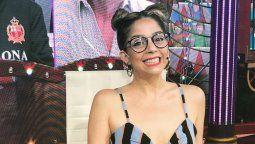 ¡Si te odia Lourdina vas por buen camino!: Marina Calabró bancó a Juariu y cargó contra Lourdes Sánchez