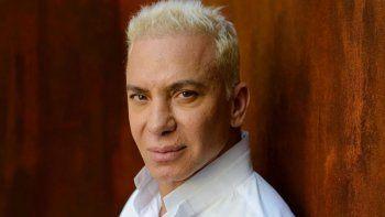 Flavio Mendoza tras las amenazas de acciones legales de Carmen Barbieri: Ma la voy a bancar porque la quiero