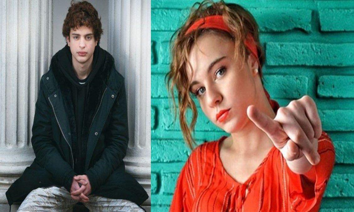 Dos jóvenes exitosos actores participarán de El Marginal 3
