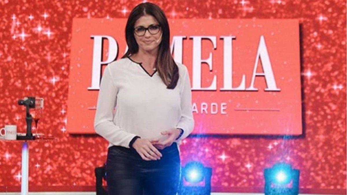 ¿Cuándo vuelve Pamela David a la conducción de su ciclo en las tardes de América?