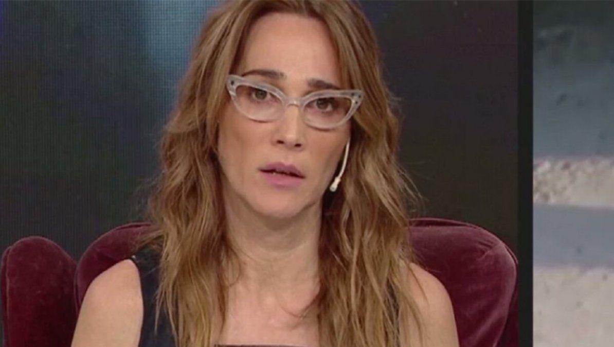 Vero Lozano contra una diputada: mira vos a la provida