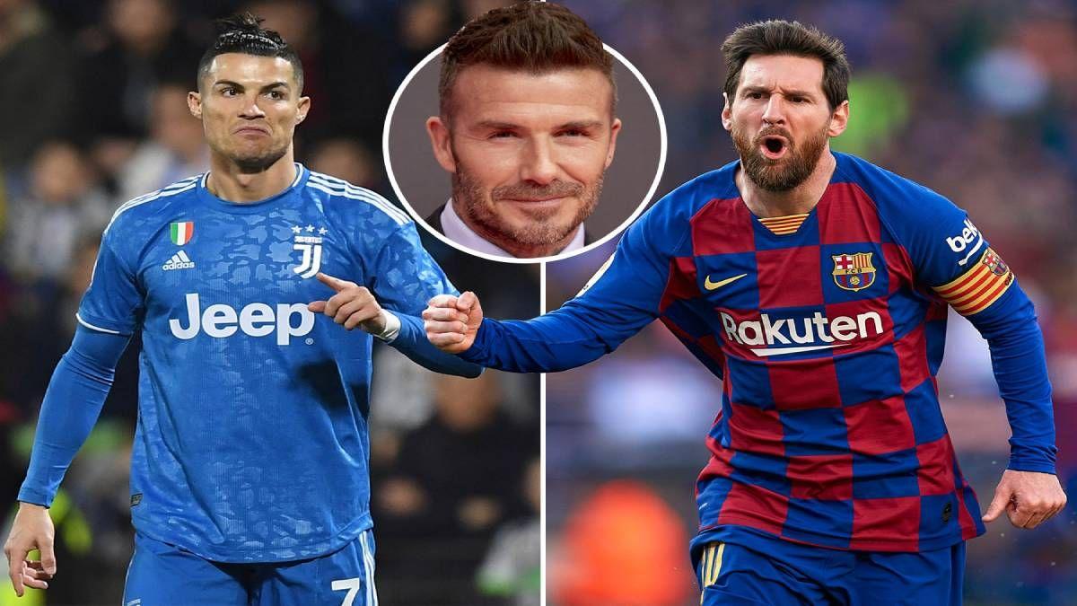 ¡Bombazo! Lionel Messi y Cristiano Ronaldo juntos en USA