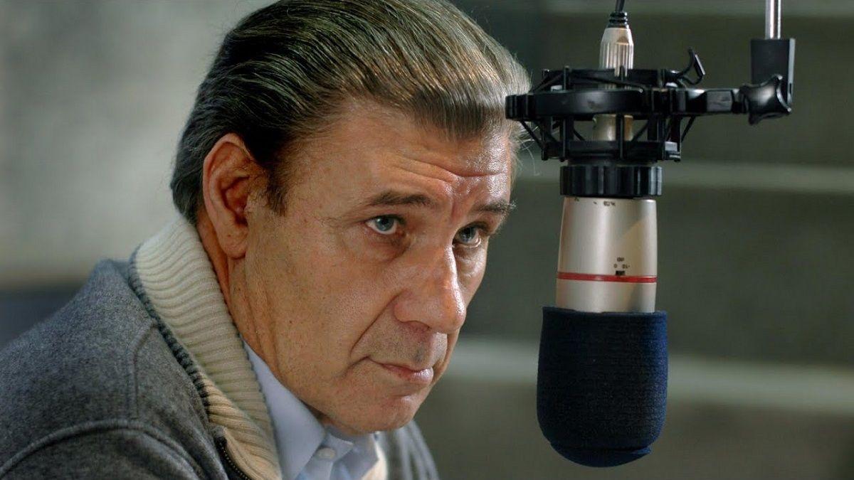 Víctor Hugo Morales podría recibir el alta médica mañana