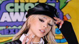 ¡Se robó el show! Danna Paola brilló en los Kids Choice Awards México