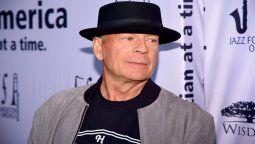 Uno de los agentes del actor Bruce Willis no quiso declarar acerca del suceso