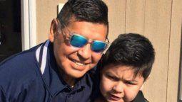 ¡Estremecedor! El mensaje de Dieguito Fernando a Diego Maradona: Papá